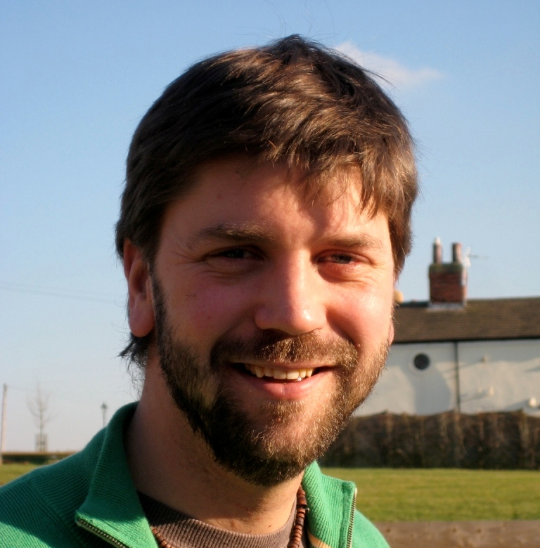 Jon Dorsett