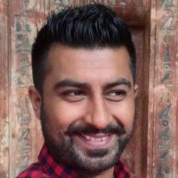Kamran Rashid